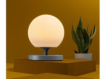 LED-Outdoor-Bodenleuchte - weiß - Tchibo
