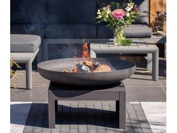 RedFire Fire-Pit »Kotka Industrial« - Schwarz - Tchibo