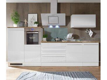 respekta-Premium-Küchenblock - weiß - Holz - Tchibo