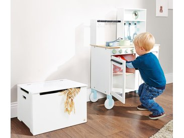 Pinolino Spielzeugtruhe - Weiß - Tchibo