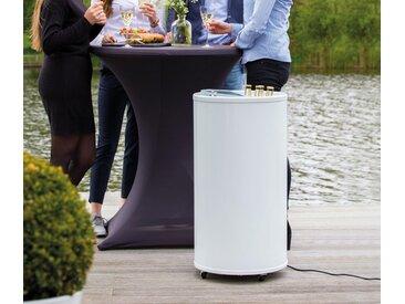 Party-Outdoor-Kühlschrank - Weiß - Tchibo