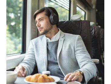 Sony-Bluetooth-Noise-Cancelling-Kopfhörer »WH-1000XM3« - Schwarz - Tchibo