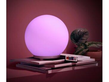 LED-Farbwechselleuchte - transparent - Tchibo