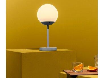 LED-Tischleuchte »Outdoor« - weiß - Tchibo