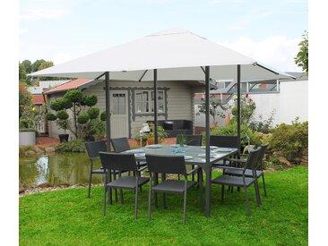 Leco-Dining-Pavillon - weiß - Tchibo
