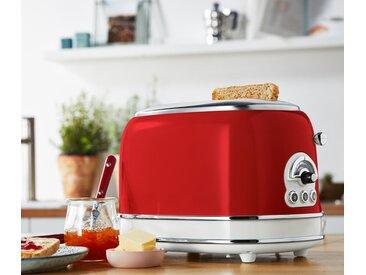 Toaster für 2 Scheiben - creme - Tchibo