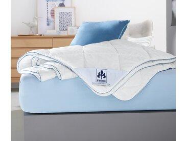 irisette®-Steppbett - blau - 100% Baumwolle - Tchibo- Maße: 135 x 200 cm