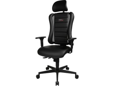Topstar-Gamingchair »Sitness RS« - schwarz - Wolle - Tchibo