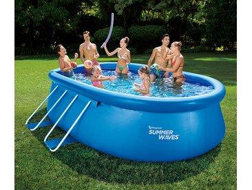Summer-Waves-Pool - Blau - Tchibo