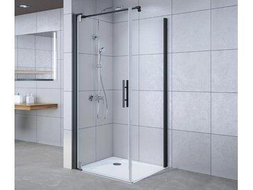 Breuer®-Dusche »Europa« - schwarz - Tchibo