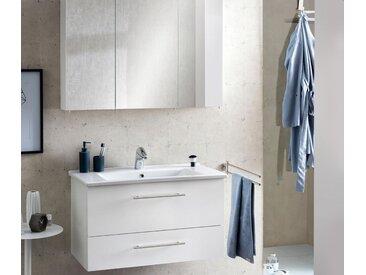 Schildmeyer-Waschtisch »Runa WT 850« - Weiß - Holz - Tchibo