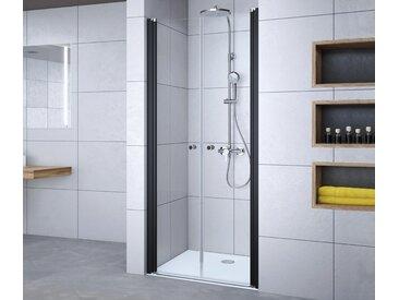 Breuer®-Dusche »Elana 6« - schwarz - Tchibo