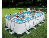 Summer-Waves-Pool - blau