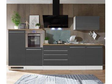 respekta-Premium-Küchenblock - schwarz - Holz - Tchibo