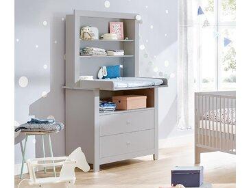 Pinolino Baby-Zimmer-Set »Liv« - Grau - Holz - Tchibo