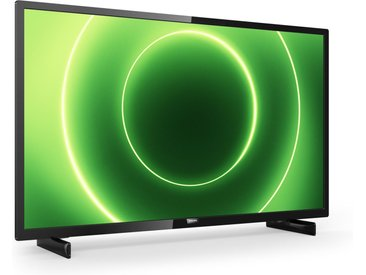 "PHILIPS-LED-TV »32 PFS 6805« – 32\""-Full-HD-Smart-TV - Schwarz - Tchibo"