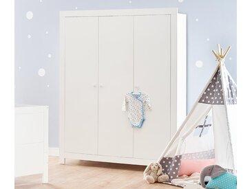 Pinolino Baby-Zimmerset »Liv« - Weiß - Holz - Tchibo