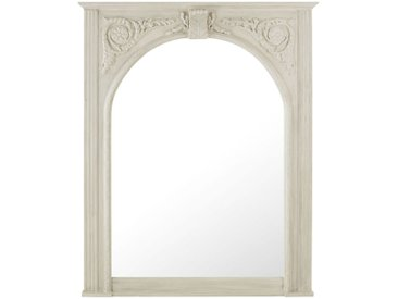 Spiegel mit Zierleisten 134x169