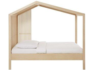Kinderbett in Hausform 90x190 Safari