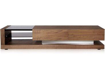TV-Möbel mit 2 Schubladen Milena