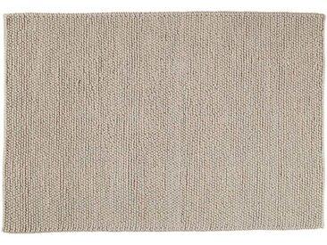Wollteppich Industrial, 200 x 300cm, beige