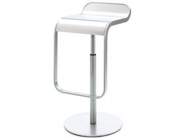 Barsitz Lem niedrig Lapalma, Designer Shin, Tomoko Azumi, 63-75x37x42 cm