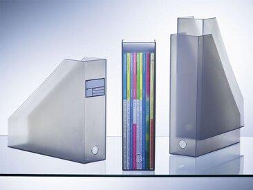 Stehsammler weiß, 31x7.7x25.3 cm