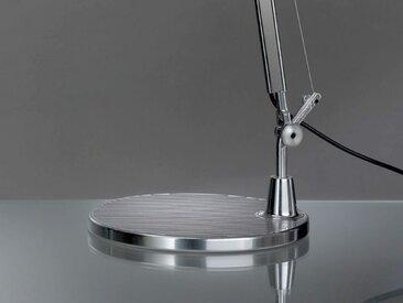Tischfuß Tolomeo Tavolo, Aluminium Artemide, Designer de Lucchi & Fassina