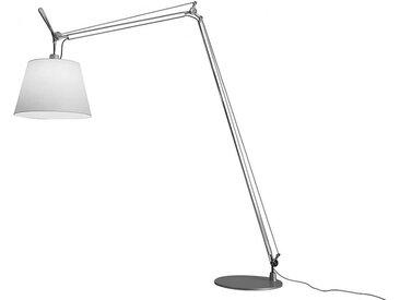 Standleuchte Tolomeo Maxi Artemide, Designer de Lucchi & Fassina, 250.5x156 cm