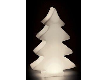 Spot Lumenio weiß, Designer fleur ami, 115x75x20 cm
