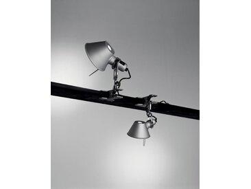 Klemmleuchte Tolomeo Pinza Artemide, Designer de Lucchi & Fassina, 32 cm
