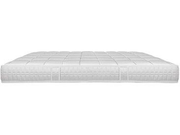 Boxspring-Matratze Nirwana weiß, 27x140 cm