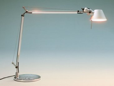 Tischleuchte Tolomeo Tavolo Artemide, Designer de Lucchi & Fassina, 123 cm