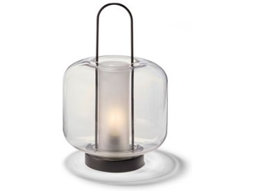 LED-Laterne Lucia Philippi, 34 cm