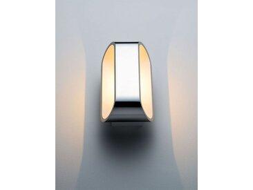 LED-Wandstrahler Orsay, 18x10x9.2 cm