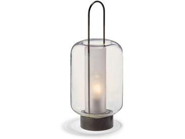 LED-Laterne Lucia Philippi, 39 cm