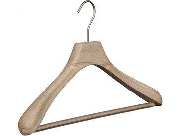 pieperconcept Kleiderbügel Oak grau, Designer pieperconcept, 43 cm