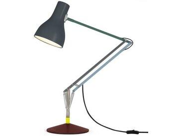 LED-Tisch-Spot Anglepoise Anglepoise mehrfarbig, Designer Kenneth Grang, Paul Smith, 66; Schirm 19.2 cm