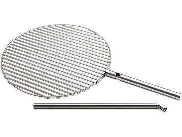 Grillrost für Triple höfats, Designer Thomas Kaiser, Christian Wassermann, 58 cm