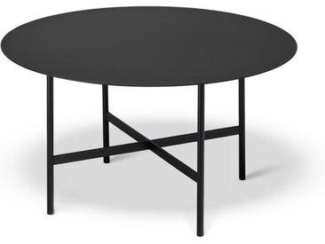 Outdoor Beistelltisch Beta L müller möbelfabrikation, Designer Werksdesign müller möbelfabrikation, 36 cm