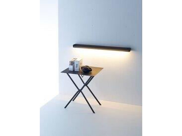 LED-Wand-Lampe GL 6 Gera-Leuchten mehrfarbig, Designer Thomas Ritt, 4x90x8 cm