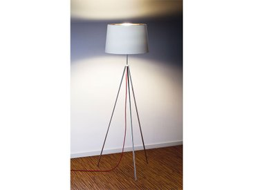 Standlicht Tropic Aluminor silber, 140 cm