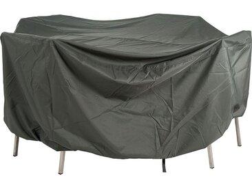 Stern Möbel Schutz-Hülle für Sitzgruppen grau, Designer Stern Design, 90x210x250 cm