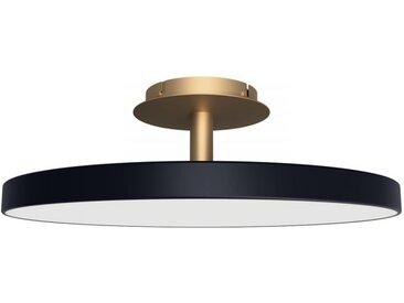 LED-Deckenleuchte Asteria Up Umage grau, Designer Soren Ravn Christensen, 21 cm