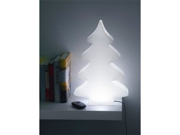 Spot Lumenio LED weiß, Designer fleur ami, 40x26x8.5 cm