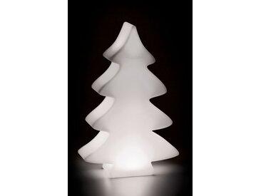 Strahler Lumenio weiß, Designer fleur ami, 82x54x14 cm