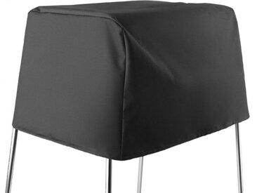 Schutzhülle für Box Gasgrill schwarz, 30x61x30 cm