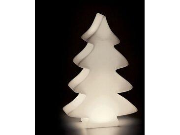Spot Lumenio weiß, Designer fleur ami, 82x54x14 cm