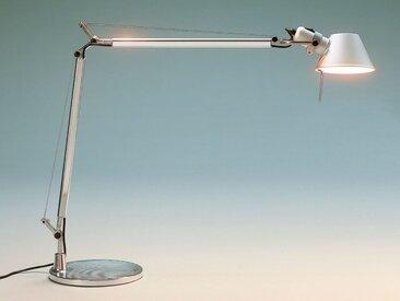 Tischlampe Tolomeo Tavolo Artemide, Designer de Lucchi & Fassina, 123 cm