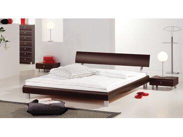 Designer Futonbett Novara - 140x200 cm - Ferrara - Designerbett